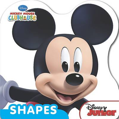 Disney Mini Character - Mickey Mouse