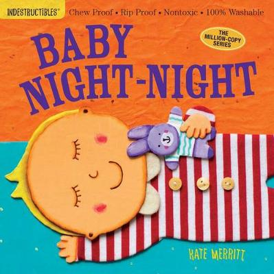 Indestructibles: Baby Night-Night