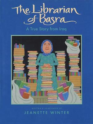 Librarian of Basra: A True Story from Iraq