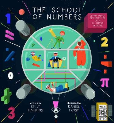 The School of Numbers: A Galaxy of Maths