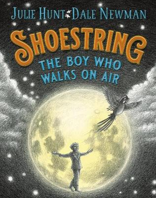 Shoestring, the Boy Who Walks on Air
