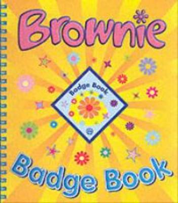 The Brownie Guide Badge Book