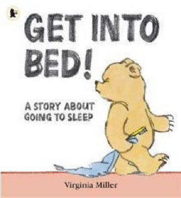 Get Into Bed Book Chart