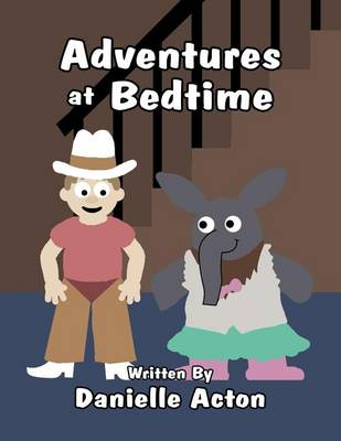 Adventures at Bedtime
