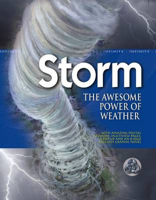 Storm - The Awesome Power of Weather: Infinity