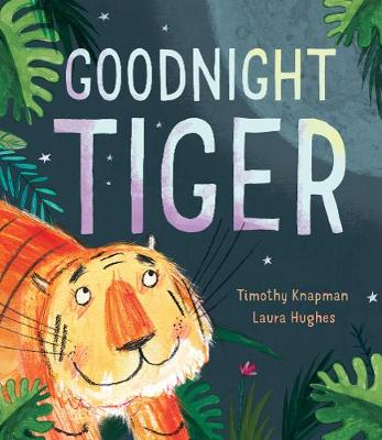 Goodnight Tiger