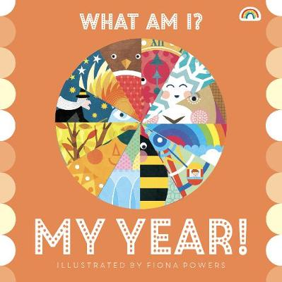 What Am I? My Year