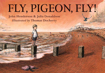 Fly, Pigeon, Fly!