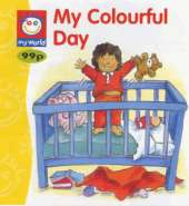 My Colourful Day