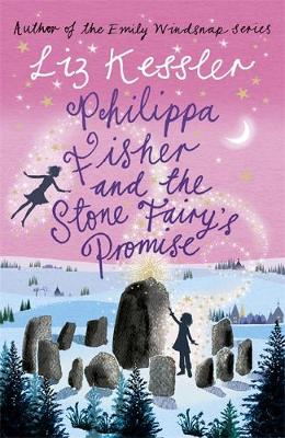 Philippa Fisher and the Stone Fairy's Promise: Book 3