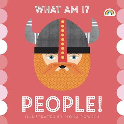 What Am I? People