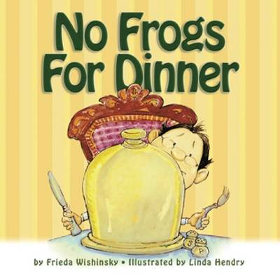No Frogs for Dinner