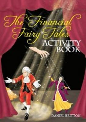 The Financial Fairy Tales Activity Book