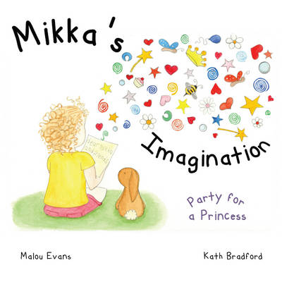Mikka's Imagination: Party for a Princess