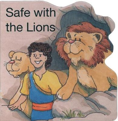 Safe with the Lions