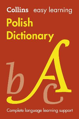 Easy Learning Polish Dictionary: Trusted Support for Learning