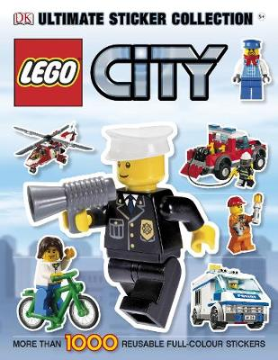 LEGO (R) City Ultimate Sticker Collection