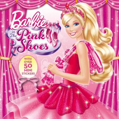 Barbie in the Pink Shoes Storybook