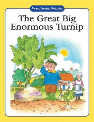 Great Big Enormous Turnip