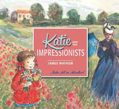 Katie and the Impressionists