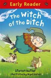 Early Reader: The Witch of the Ditch