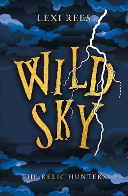 Wild Sky: The Relic Hunters, Book 2