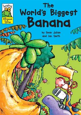 Leapfrog Rhyme Time: The World's Biggest Banana