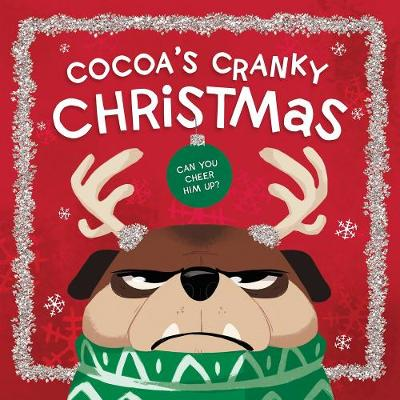 Cocoa's Cranky Christmas: Can You Cheer Him Up?
