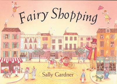 Fairy Shopping