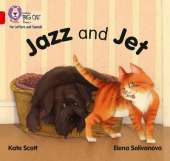 Jazz and Jet: Band 2a/Red a