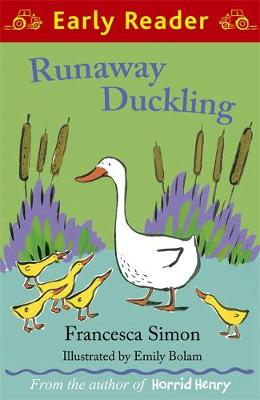 Early Reader: Runaway Duckling