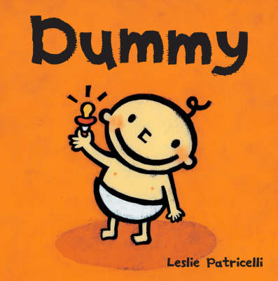 Dummy Board Book