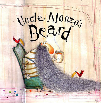Uncle Alonzo's Beard