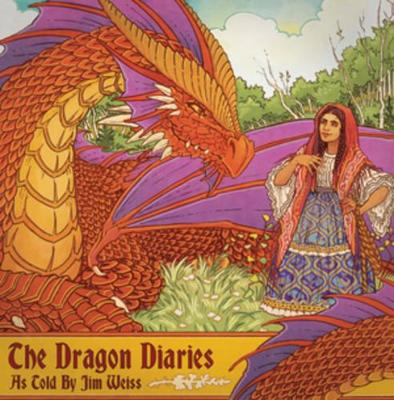 The Dragon Diaries: Dragon Stories From Around the World
