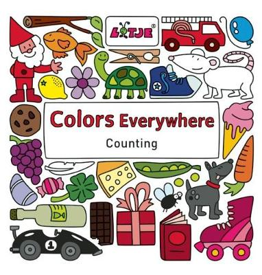 Colors Everywhere: Counting