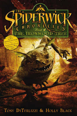 The Ironwood Tree