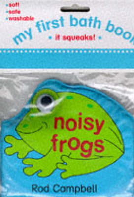 Noisy Frogs