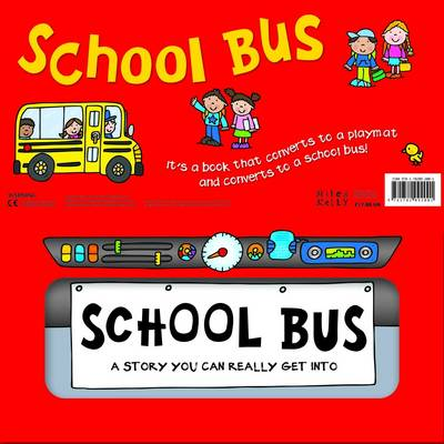 Convertible: School Bus