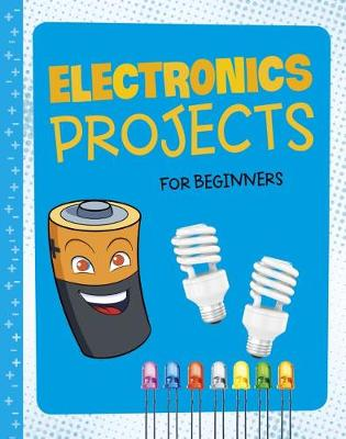 Hands-On Projects for Beginners Pack A of 4