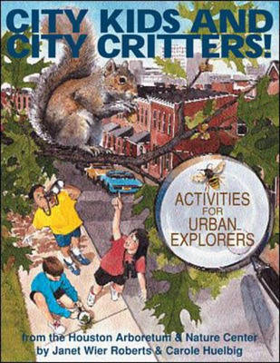 City Kids and City Critters!