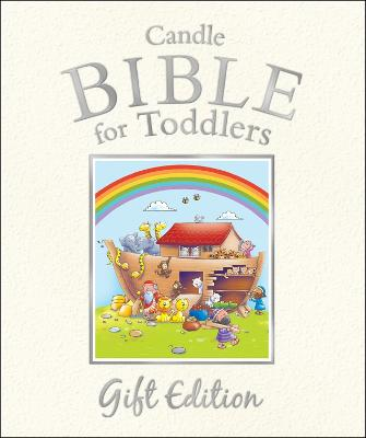 Candle Bible for Toddlers: Gift Edition