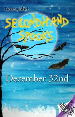 Secondhand Spooks: December 32nd