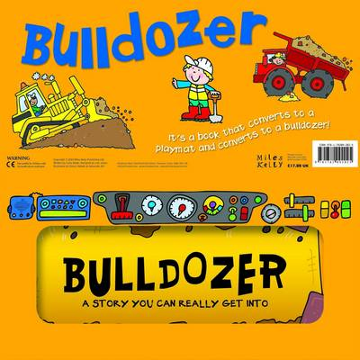 Convertible: Bulldozer