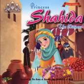 Princess Shahida the Witness