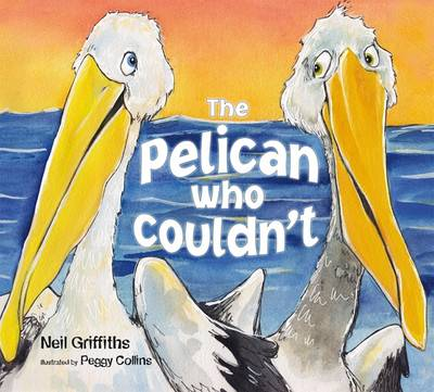 The Pelican Who Couldn't