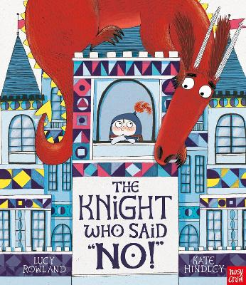 "The Knight Who Said ""No!"""