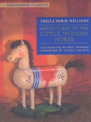 Adventures of the Little Wooden Horse