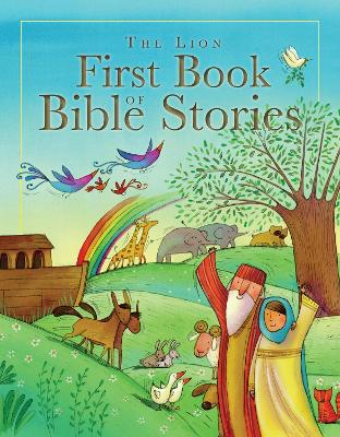 The Lion First Book of Bible Stories