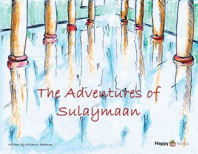 The Adventures of Sulaymaan