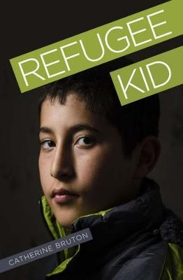 Refugee Kid